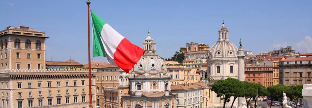 urlaub auf dem land italien