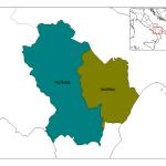 Region Basilikata Provinzen