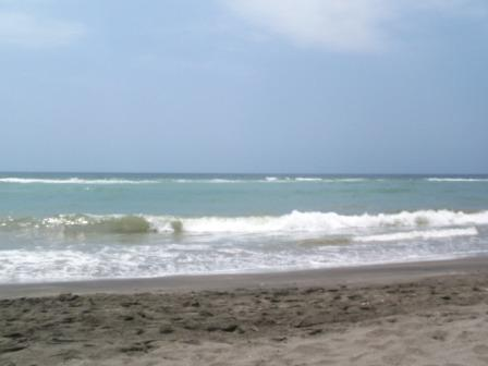 Tyrrhenisches Meer - Mar Tirenno